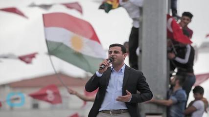 Turkish President Erdogan's Ruling Party May Lose Parliamentary Majority