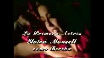Thalia - Rosalinda - Intro