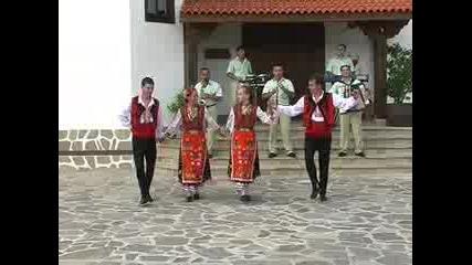 Оркестър Калофер - 2008 - Пейово Хоро