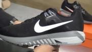 Nike Air Zoom Structure 21 Видео ревю на Мъжки маратонки