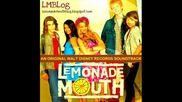 Текст ! / Лимонадената Банда / Lemonade Mouth - Determinate