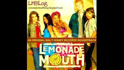 Текст ! / Лимонадената Банда / Lemonade Mouth - Determinate