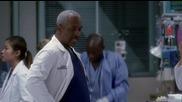 Анатомията на грей / Grey's Anatomy - Сезон 1 Епизод 1 ( Част 2/ 2) Бг Аудио