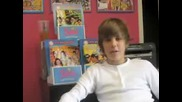 Justin Bieber What He Looks For In A GIRL