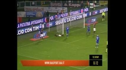 """""""Торино"""" и """"Сампдория"""" не усяха да се победят и завършиха 0:0"""