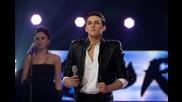 изпълнителят от «eurovision 2012» Lithuania-donny Montell - Let Me