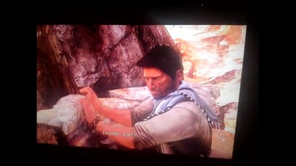 My Uncharted 3 Drake's Deception Platinum Trophy