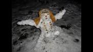 Cнежен човек