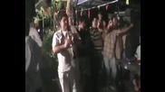Алйошата - Стакато свирене