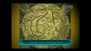 Колумб ли откри Америка?карта Пири Рейс и Трети Райх