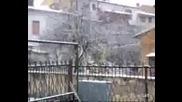 Lultima Neve Di Primavera..