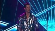 Nick Jonas - Jealous (2015 Billboard Music Awards)