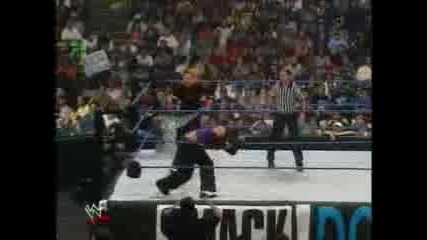 Jeff Hardy Vs Matt Hardy