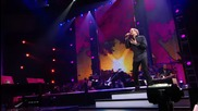 David Foster When A Man Loves A Woman It's A Mans World (seal Michael Bolton)