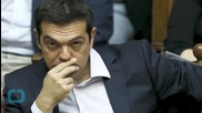Day of Destiny for Europe; Tsipras's Calls for Shocking Vote on Greek Bailout