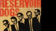 Reservoir Dogs 1992-album