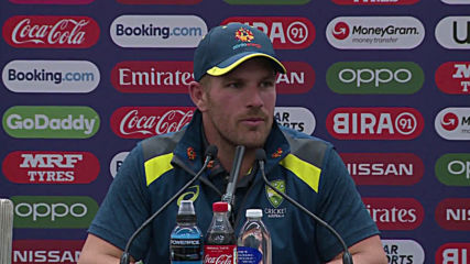 UK: Australia captain Finch humble after match-winning knock