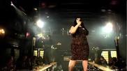 Kelly Moe in Listen Up by Gossip