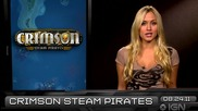 Ign Daily Fix - 24.8.2011 - Gamestop vs. Deus Ex Onlive