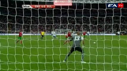 Мисия Уембли отново с неуспех ! England - Bulgaria 4 : 0