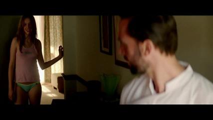 Nicole Kidman, Hugo Weaving, Joseph Fiennes in 'Strangerland' Trailer