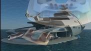 Най-нови съоръжения и системи на борда от последно поколение! Истински дом върху вода!