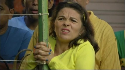 Феновете в Рио се отказали още на почивката
