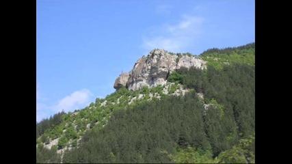 дельо и тони - в горана има