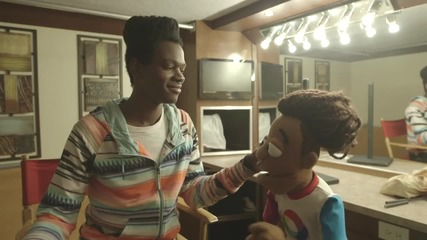 Shamir - Call It Off (official Behind The Scenes Teaser)