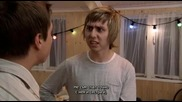The Inbetweeners 1x05 + Субтитри