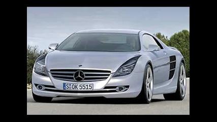 Nqkolko Velikolepni Mercedesa