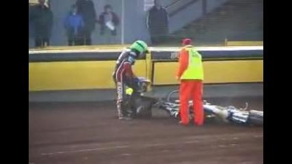 Speedway is the best motor sport