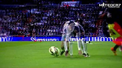 Cristiano Ronaldo- Out Of His World
