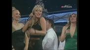 Lepa Brena - Cik pogodi - Novogodišnji Grand Show - Tv Pink 2006.