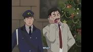 Yamato Nadeshiko Shichi Henge Епизод 12