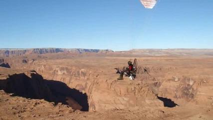 Grand Canyon Експедиция - Би Ли Изживял Това?