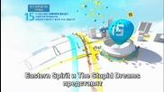 Бг субс! Cheongdamdong Alice / Алиса в Чонгдамдонг (2012) Епизод 5 Част 1/4