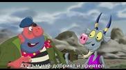 Бабай - Торбалан (2013) Цяла Анимация Бг Субтитри