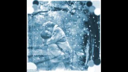 Я по снегу к тебе прибегу