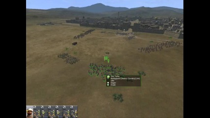 Medieval 2 Total War Turkish Chronicles Part 3