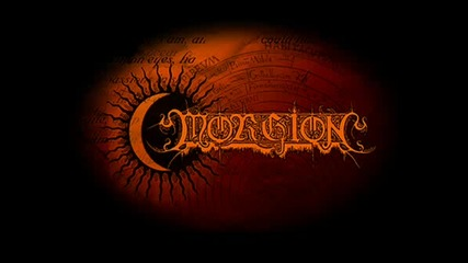 Morgion - Crowned In Earth