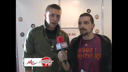 Booze Brothers: Стартираме ударно сезона с нов клип