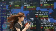 Asia Shares Up On Greece Deal Hopes
