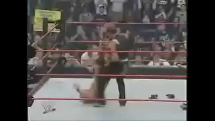 Top 50 Wwe Finisher ever