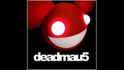 Deadmau5 - Bounce