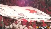 Cska Ultras - As Roma