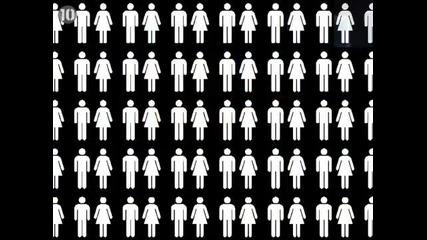 Топ 10 на страните с най-малка популация