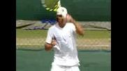 Wimbledon 2008 : Ден 4 - Обзор