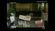 Смях - Предизборно Клипче На Партия Гръб (г. на изборите) 05.07.09