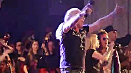 Mark Wood and Dee Snider - Were Not Gonna Take It
